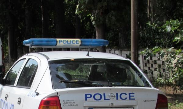 МВР с акция срещу битовата престъпност в исперихско село