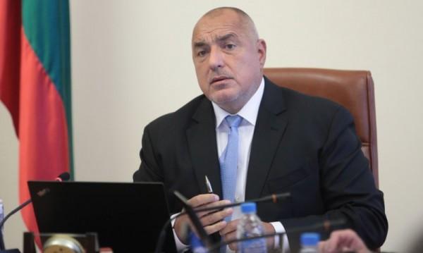 Борисов: От 15 юни мерките падат, остават социалните