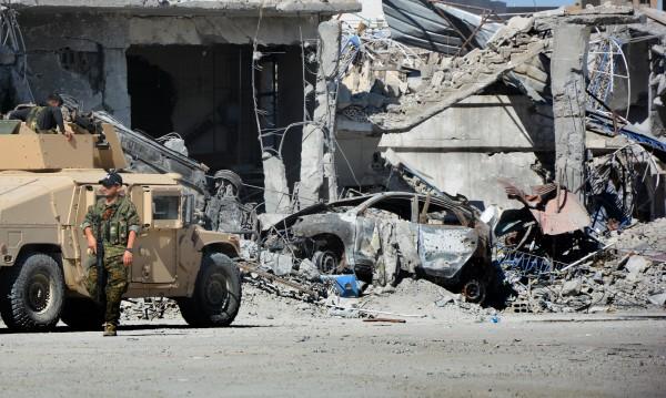 ИДИЛ се прегрупира, иска нови територии във време на пандемия
