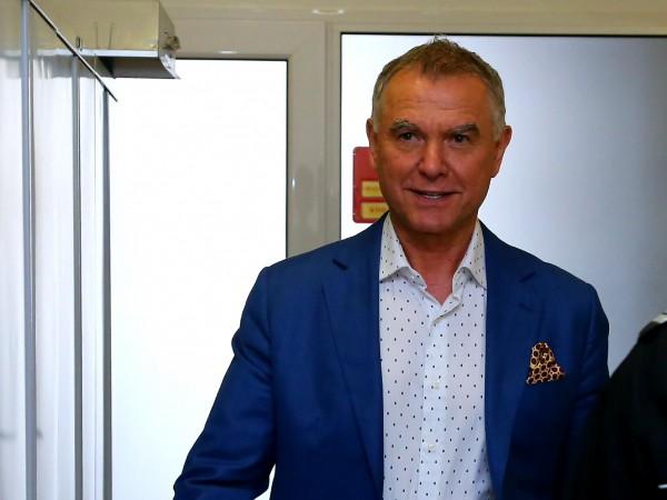 Атанас Бобоков се оттегля от поста на изпълнителен директор на