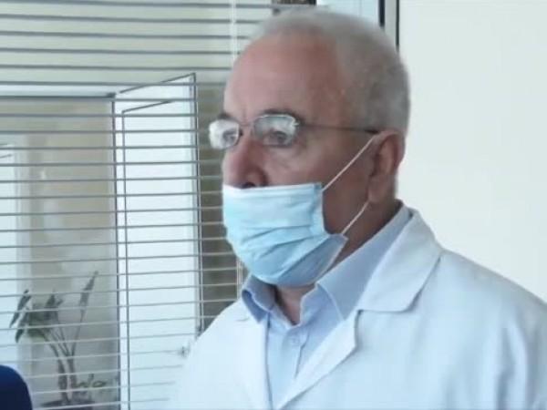 Седем от новозаразените 9 медици у нас са от болницата