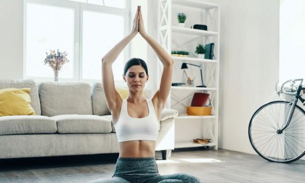 13 причини да практикувате възстановяваща йога