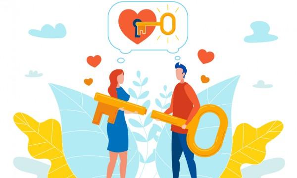 5 знака, че вашата връзка е зряла