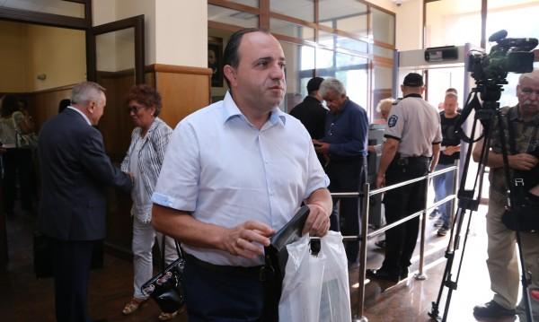 Бившият кмет на Костенец с глоба от 10 000 лева