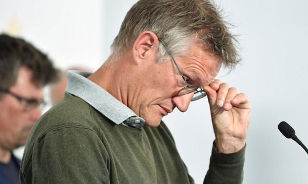 Епидемиолог №1 на Швеция с тежко признание: Направих фатална грешка