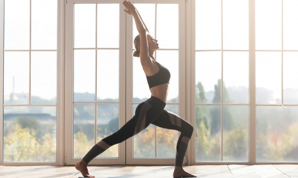 Йога - помага ли за отслабване?