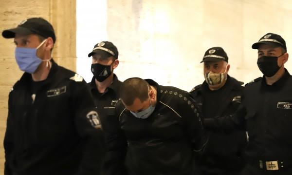 Още един задържан заради 327 кг кокаин в Студентски град