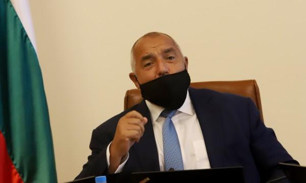 Борисов и Мицотакис: Ще премахнем всички пречки за движение по границите