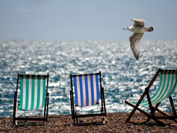 Морският плаж Бургас - Север е един от 25-те, които