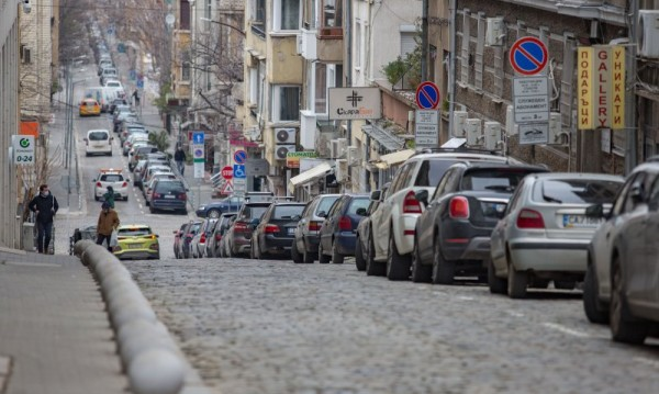София плаща десетки хиляди на пострадали заради потрошените тротоари