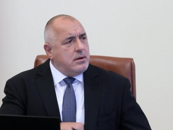 Според премиера Бойко Борисов това, което успяха на постигнаха властите