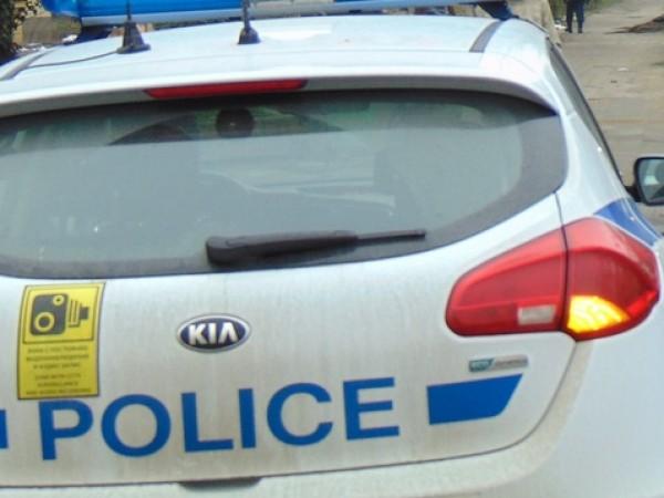Акция на МВР и прокуратурата срещу битовата престъпност се провежда