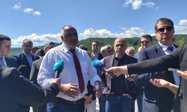 Борисов се ядоса за парното: Газът надолу с 42%, очакваме резултат!