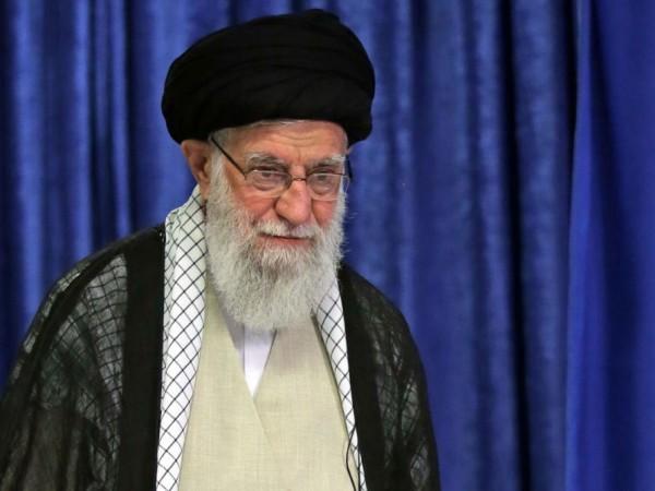 Иранският върховен водач аятолах Али Хаменей заяви, че убийството на