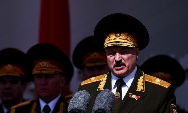 Лукашенко уволни кабинета, назначи нов премиер