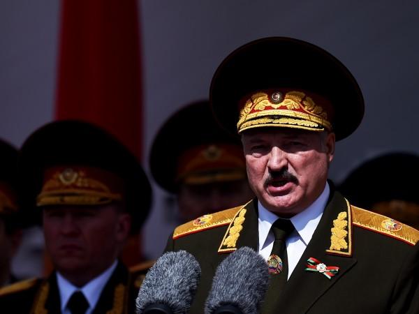 Беларуският президент Александър Лукашенко назначи шефа на Държавния военнопромишлен комитет