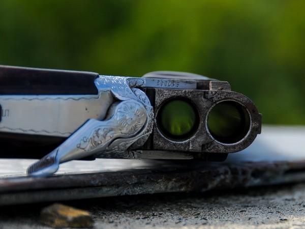 Мъж от Ракитово е бил задържан, след като е прострелял
