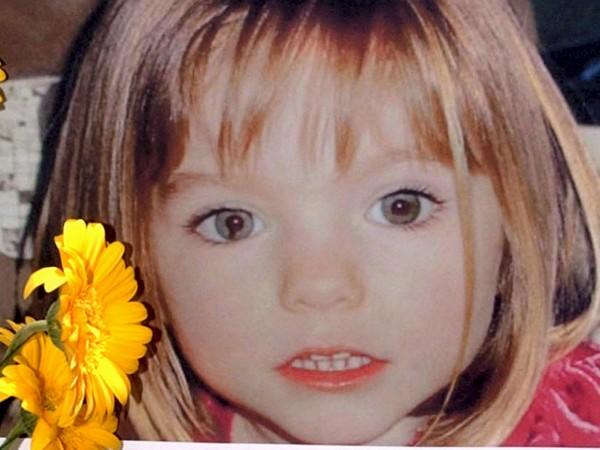 Преди 13-години малката Маделин Маккан изчезва от леглото си във