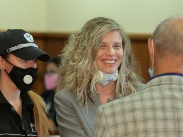 Специализираният наказателен съд измени мярката за неотклонение на Лиляна Деянова