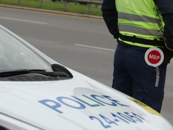 Полицейска операция е проведена в района на Своге през днешния
