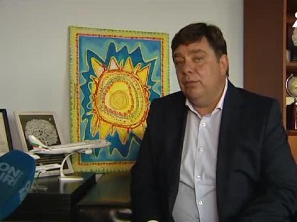 От следващата седмица Bulgaria Air възстановява в пълен обем вътрешните