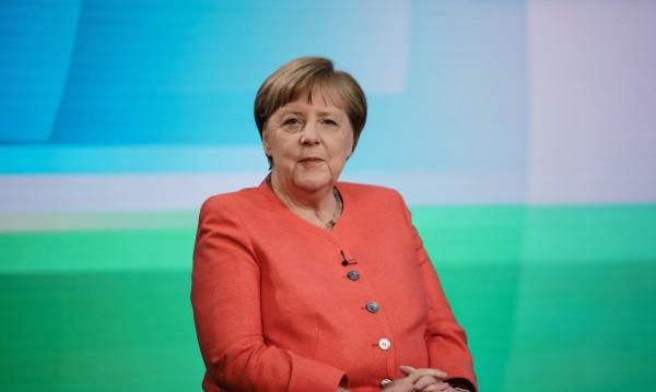 Меркел категорична: Няма да се кандидатирам за пети мандат