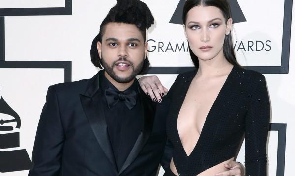 Бела Хадид и The Weeknd отново заедно?