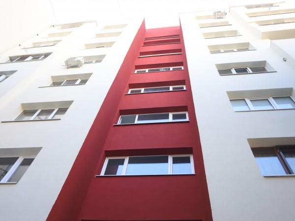 Продължаването на програмата за санирането на старите сгради зависи от