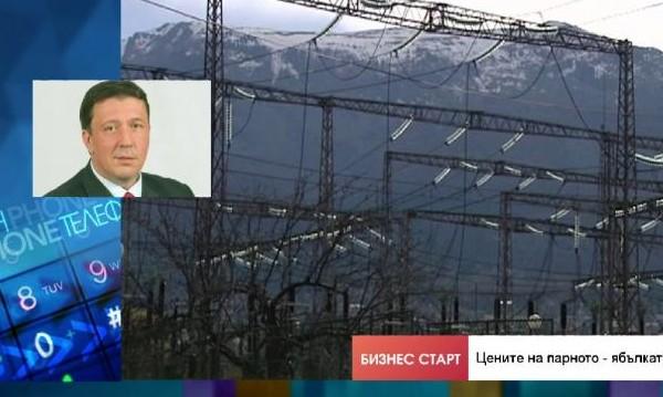 """България можела да си осигури ток в бъдеще само от АЕЦ """"Белене"""""""