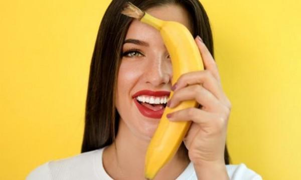 Ново предизвикателство в социалните мрежи - бананов грим