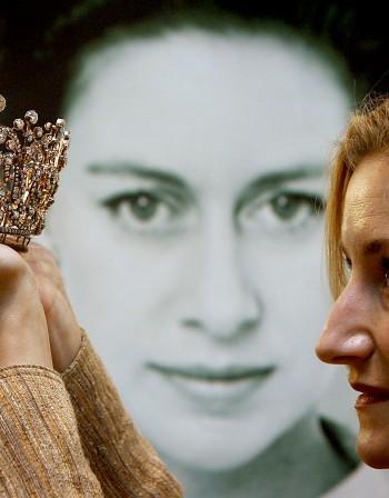 Бунтарката в британския кралски двор – принцеса Маргарет