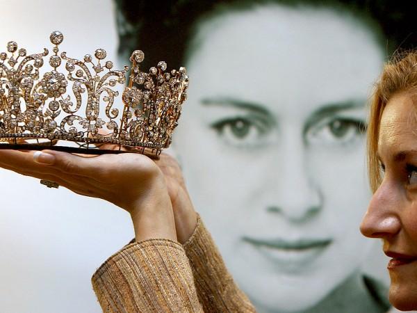 Тя е едно от най-коментираните лица в британския кралски двор.