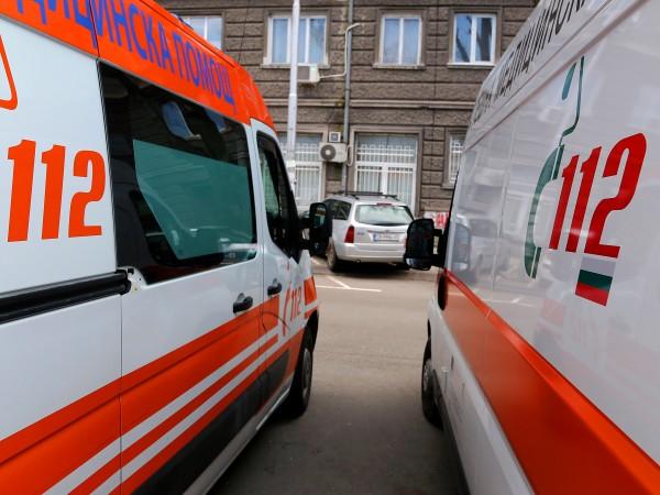 """16-годишното момче, което бе открито мъртво в столичния квартал """"Димитър"""