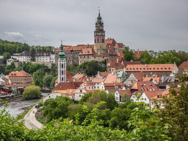 Правителството на Чехия взе решението изцяло да отвори границите си