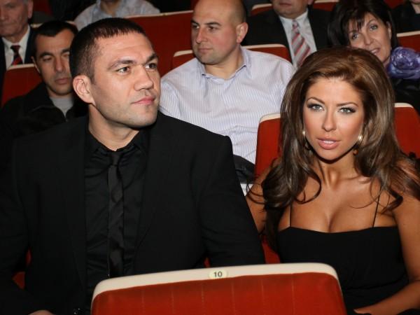 Кубрат Пулев проговори за края на връзката си попфолк изпълнителката