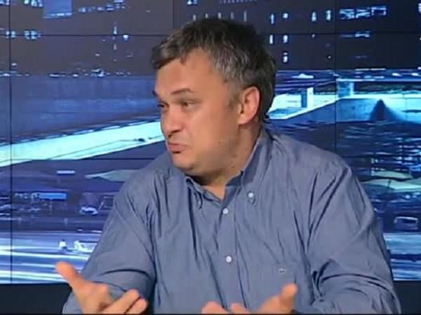 """Д-р Марин Пенков от УМБАЛ """"Св. Иван Рилски"""" коментира за"""