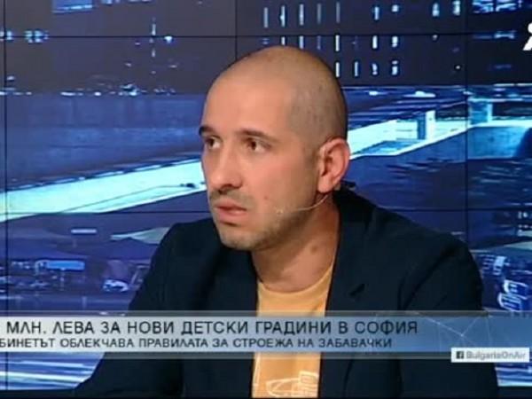 Министерският съвет отпуска допълнителни 15 млн. лв. за нови детски