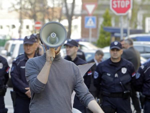 Три протеста и една демонстрация ще се състоят в съботния