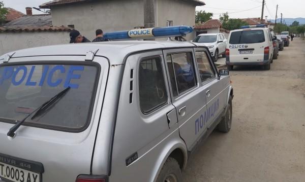 Един задържан при акцията на прокуратурата и ГДБОП