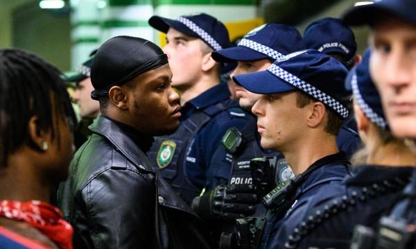 И по улиците в Австралия, и в Азия - протести за смъртта на Джордж Флойд