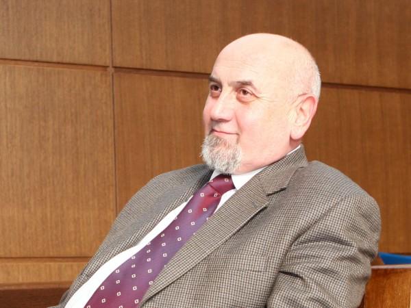 Почина Вилхелм Краус, дългогодишен заместник-кмет на София, министър на транспорта