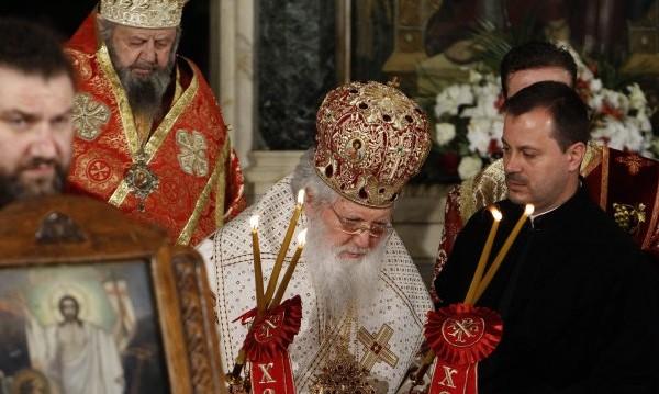Православната църква празнува Петдесетница