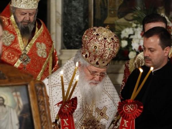 Православната църква празнува днес един от големите си празници -