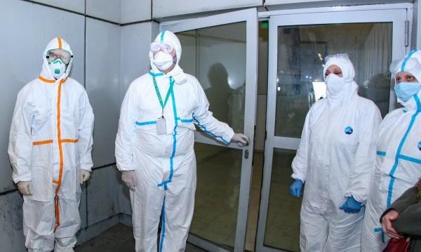 Болните в света от коронавирус гонят 7 милиона