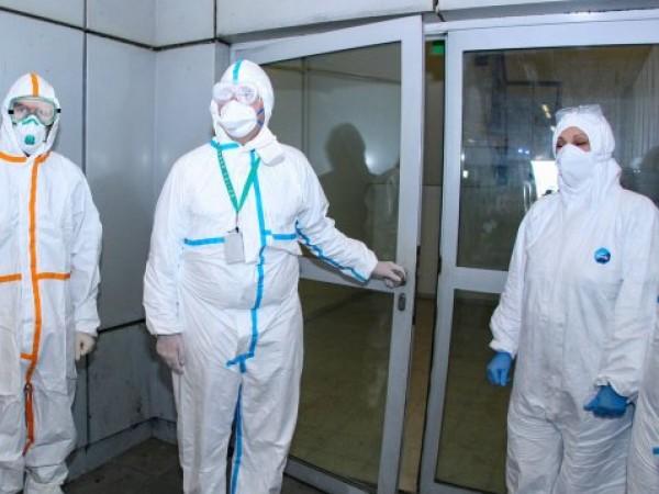 До момента починали от коорнавирусната инфекция са повече от 399