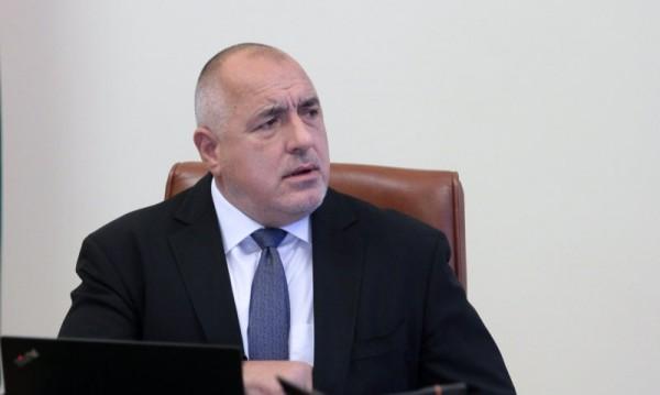 Васил Божков - клиет на прокуратурата, не на властта