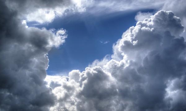 """И днес времето ще бъде """"слънце грее, дъжд вали"""""""