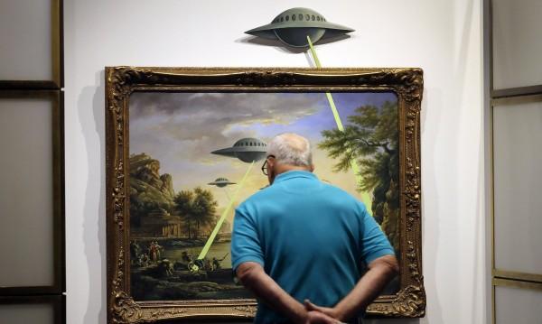 Теории защо още не сме видели извънземни?