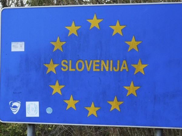 От днес Словения отваря границите си за граждани на още