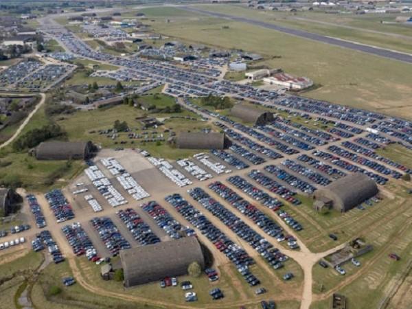 Пандемията от COVID-19 нанесе огромен удар на автомобилната индустрия. Пострадаха